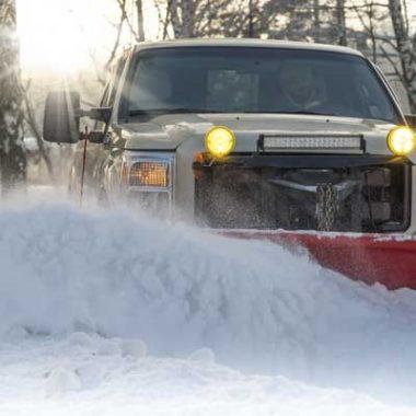 Snow Removal in Rockford Il