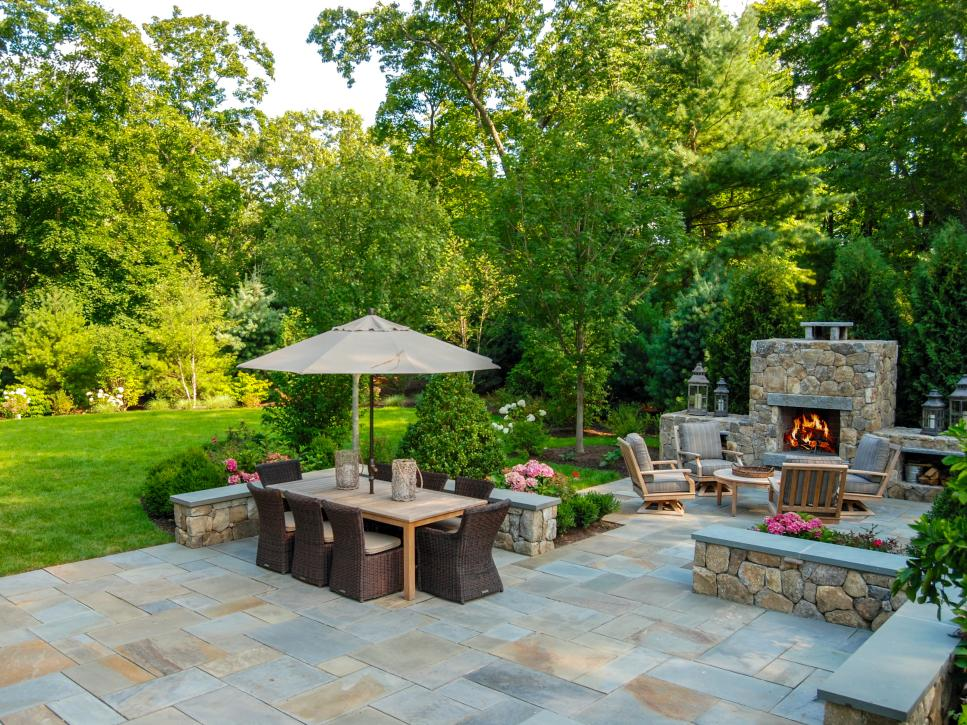 Outdoor structure expand your living space