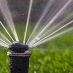 Sprinkler Winterization